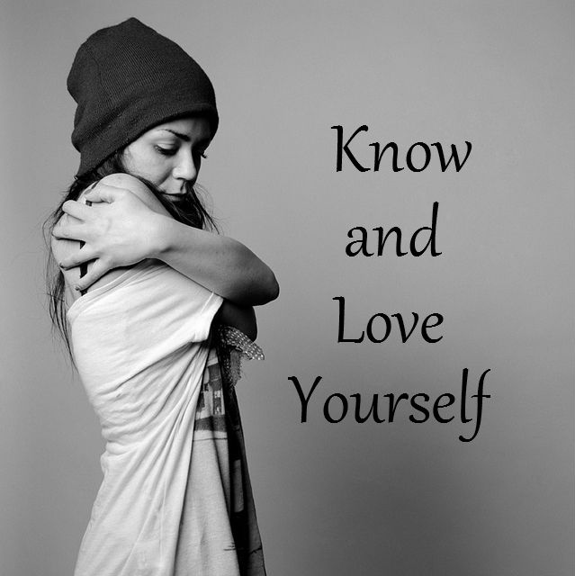 Knowing and Loving Self