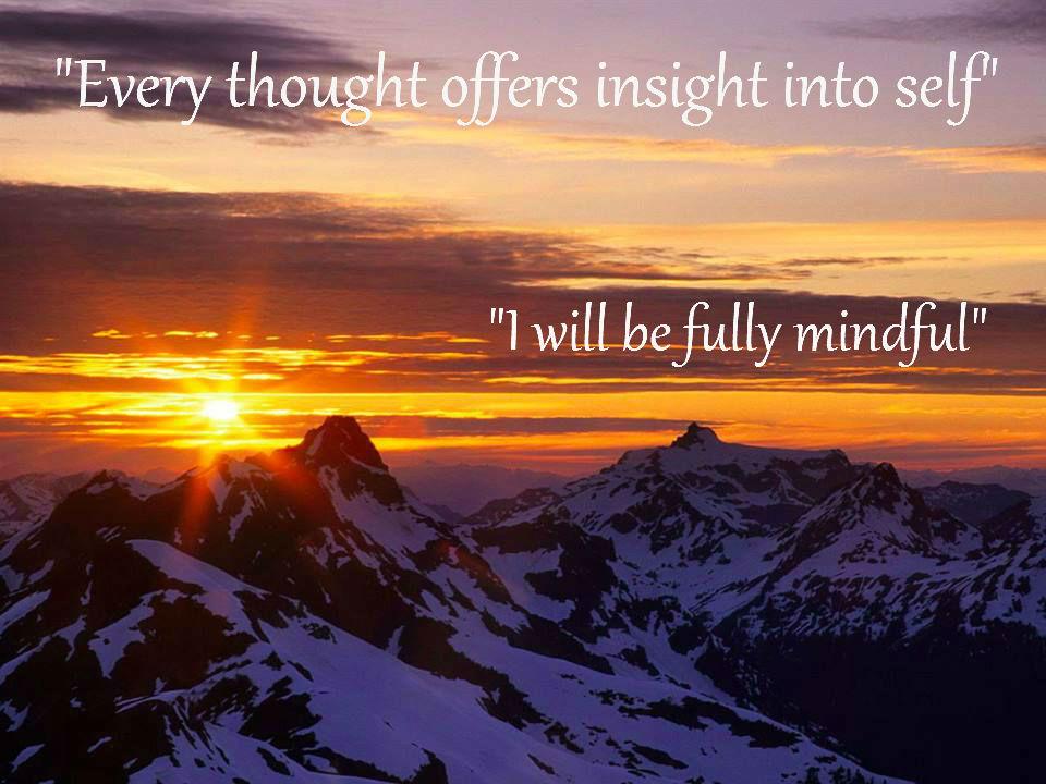 Training the Ego 6 – Working with Ego – Full Mindfulness