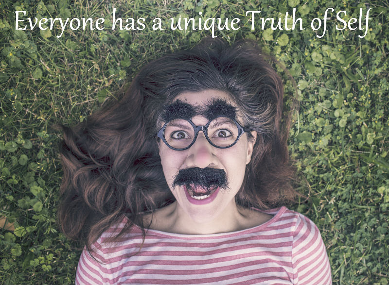 The Unique Truth of Self